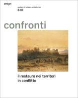 confronti. quaderni di restauro architettonico 8-10